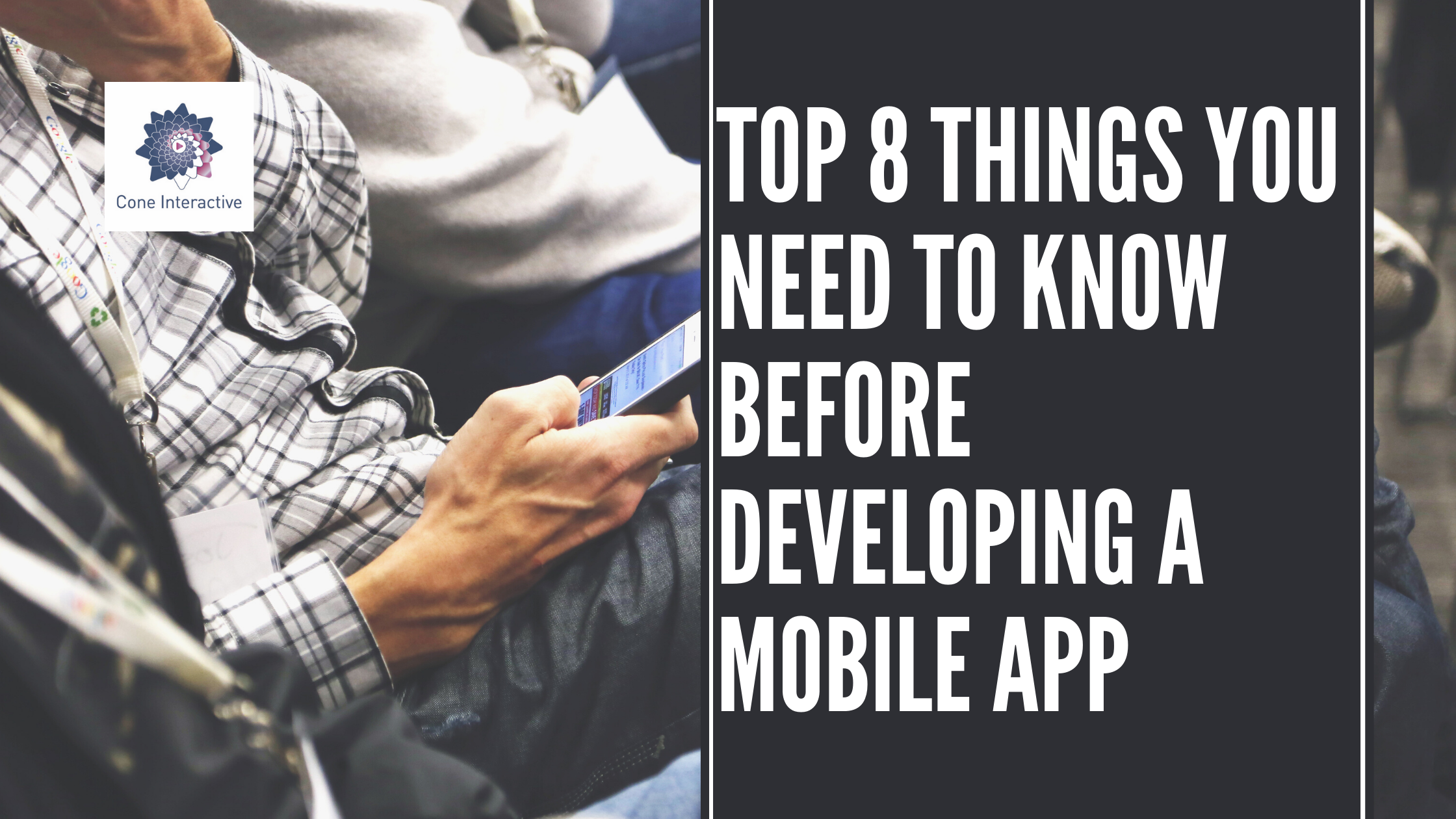 Developing a Mobile App